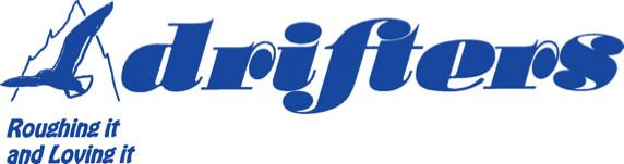 Drifters Adventures Logo