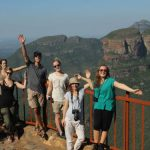 Blyde River Canyon group