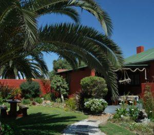 Swakipmund Lodge