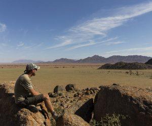 Cape Town to Johannesburg Overland Camping Safari